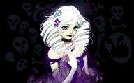 Anime Dark Angel Girl 39 Widescreen Wallpaper
