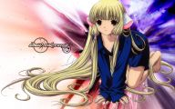 Chobits Characters 1 Anime Wallpaper