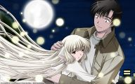 Chobits Characters 10 Anime Background