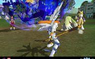 Digimon Games 14 Background Wallpaper