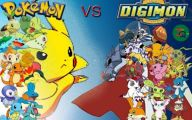 Digimon Games 19 High Resolution Wallpaper