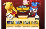Digimon Games 25 Anime Wallpaper