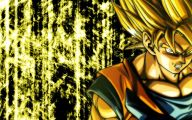 Dragon Ball Z Games 16 Widescreen Wallpaper
