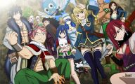 Fairy Tail  13 Anime Background