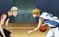 Kuroko's Basketball Episode 1 11 Cool Wallpaper