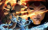 Legend of Korra Season 4