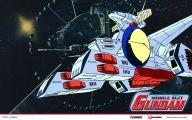 Mobile Suit Gundam Series 17 Desktop Wallpaper
