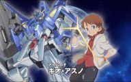 Mobile Suit Gundam Series 22 Anime Wallpaper