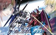 Mobile Suit Gundam Series 24 Anime Wallpaper