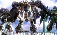 Mobile Suit Gundam Series 3 Widescreen Wallpaper