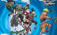 Naruto Games 13 Desktop Wallpaper