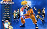Naruto Games 2 Desktop Background