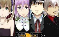 New Soul Eater 13 Background Wallpaper