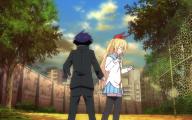 Nisekoi Episode 1 39 Hd Wallpaper