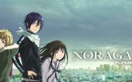 Noragami Season 2 1 Free Hd Wallpaper