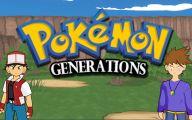Pokemon Games 30 Free Wallpaper