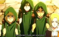 Shingeki No Kyojin Season 2 12 Anime Wallpaper