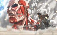 Shingeki No Kyojin Season 2 13 Background Wallpaper