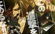 Shingeki No Kyojin Season 2 6 Widescreen Wallpaper