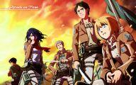 Shingeki No Kyojin Season 2 9 Background Wallpaper