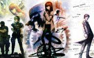 Steins Gate Anime 19 Wide Wallpaper
