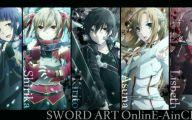 Sword Art Online Season 3 16 Free Wallpaper