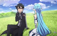 10 Sword Art Online Season 3 Cool HD Wallpapers