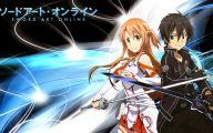 Sword Art Online Season 3 26 Anime Wallpaper
