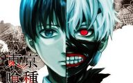 Tokyo Ghoul Episode 1 11 Anime Wallpaper