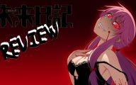 Watch Mirai Nikki 28 Anime Wallpaper