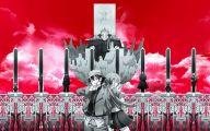Watch Mirai Nikki 32 High Resolution Wallpaper
