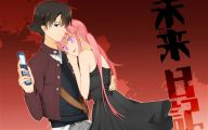 Watch Mirai Nikki 4 Desktop Background