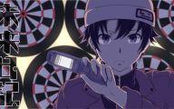 Amano Yukiteru 30 Anime Wallpaper
