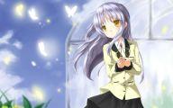Anime Girl Angel 22 Anime Wallpaper