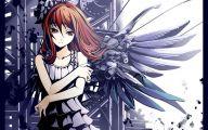 Anime Girl Angel 27 Hd Wallpaper