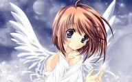 Anime Girl Angel 36 Anime Wallpaper