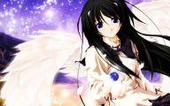 Anime Girl Angel 8 Anime Background