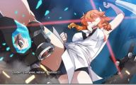 Anime Girl Archetypes 2 Free Wallpaper