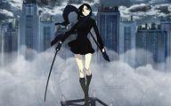 Anime Girl Assassin 11 High Resolution Wallpaper