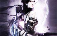 Anime Girl Assassin 15 Desktop Wallpaper