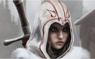 Anime Girl Assassin 18 Free Wallpaper