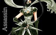 Anime Girl Assassin 21 Free Wallpaper