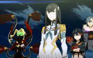Anime Kill La Kill 22 Desktop Wallpaper