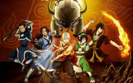 Avatar The Last Airbender Characters 29 Anime Wallpaper