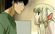 Chobits Wiki 29 Anime Background