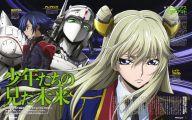 Code Geass Akito The Exiled 41 Anime Wallpaper
