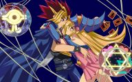 Dark Yugi 34 Widescreen Wallpaper