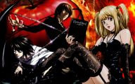 Death Note Episode 1 English Dub 21 Wide Wallpaper