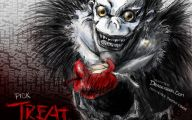 Death Note Episode 1 English Dub 22 Desktop Background