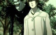 Death Note Episode 1 English Dub 24 High Resolution Wallpaper